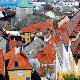 Bergen 2012