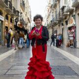 Malaga, Spain 2019